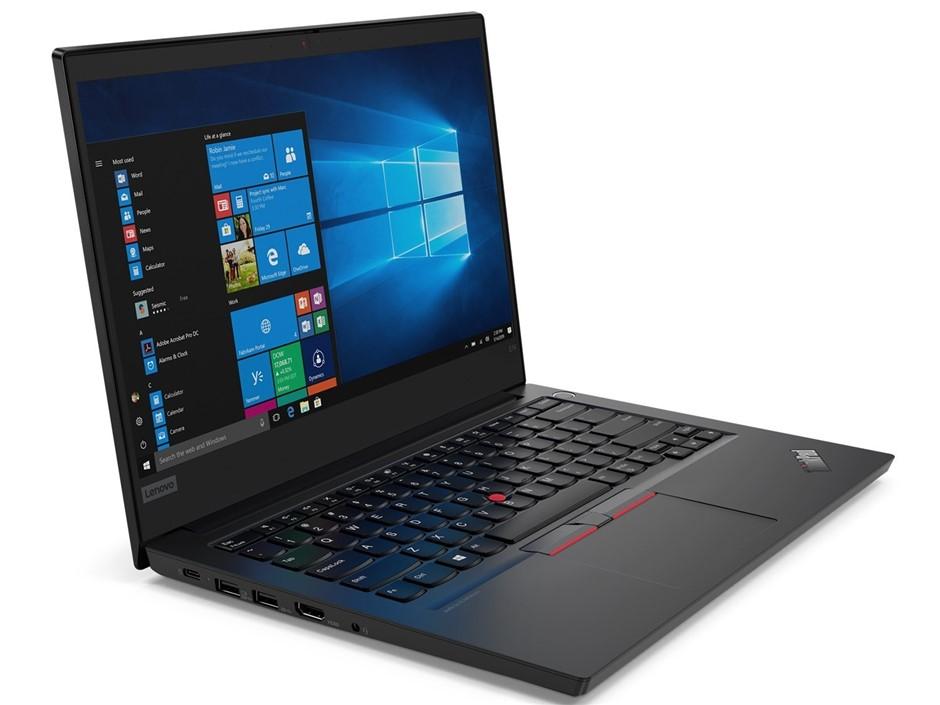 """Lenovo ThinkPad E14 (Gen 2) - 14"""" FHD/AMD Ryzen 5 4500U/8GB/256GB NVMe"""