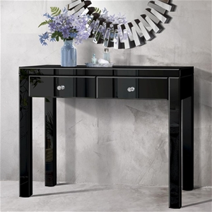 Artiss Mirrored Furniture Console Table
