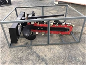 Unreserved Unused Skid Steer Attachments - Perth