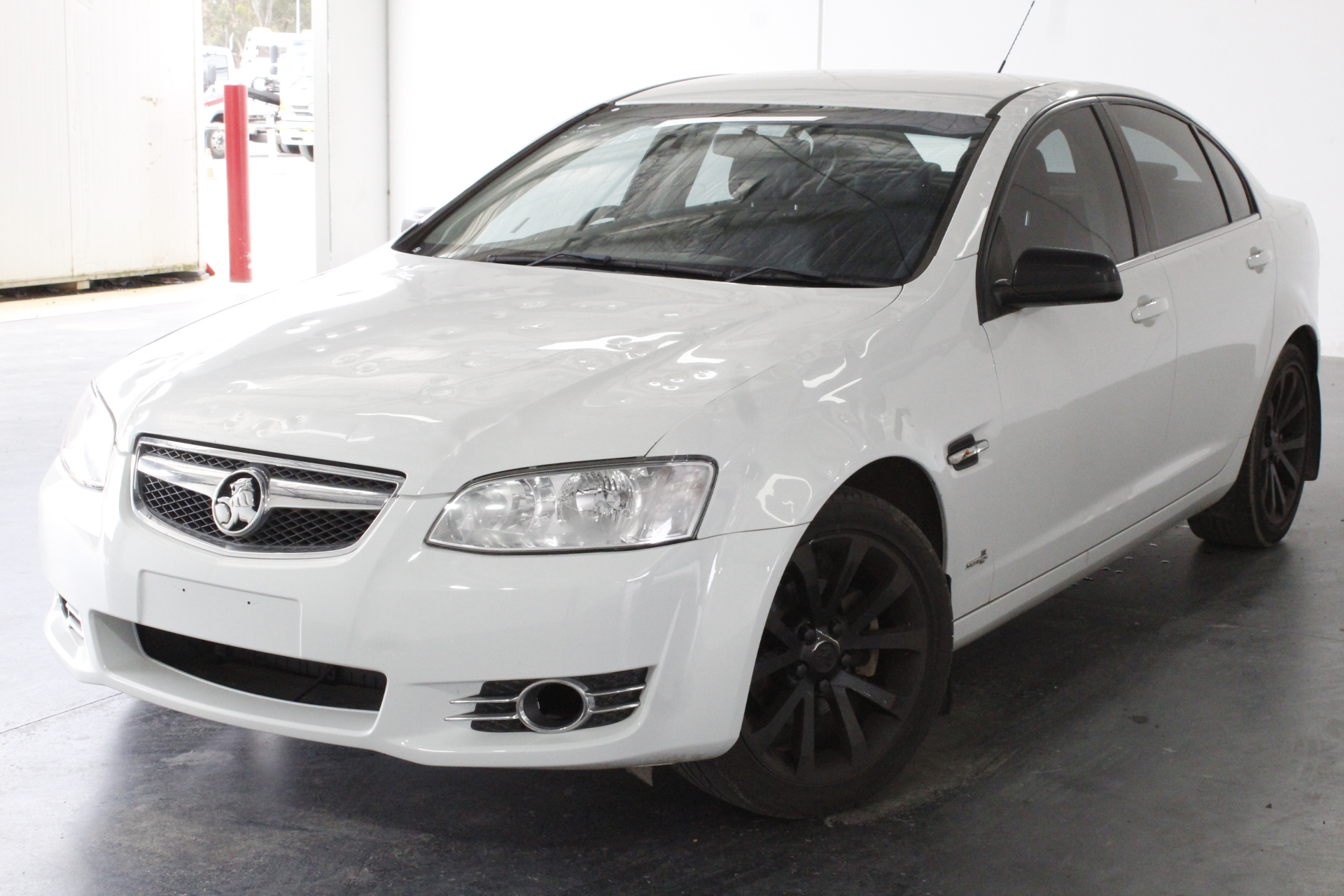 2011 Holden Commodore Omega VE (WOVR Inspected)