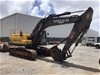 Volvo EC330BLC Hydraulic Excavator