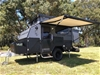2020 ARMOR AX11 HYBRID OFF ROAD CARAVAN