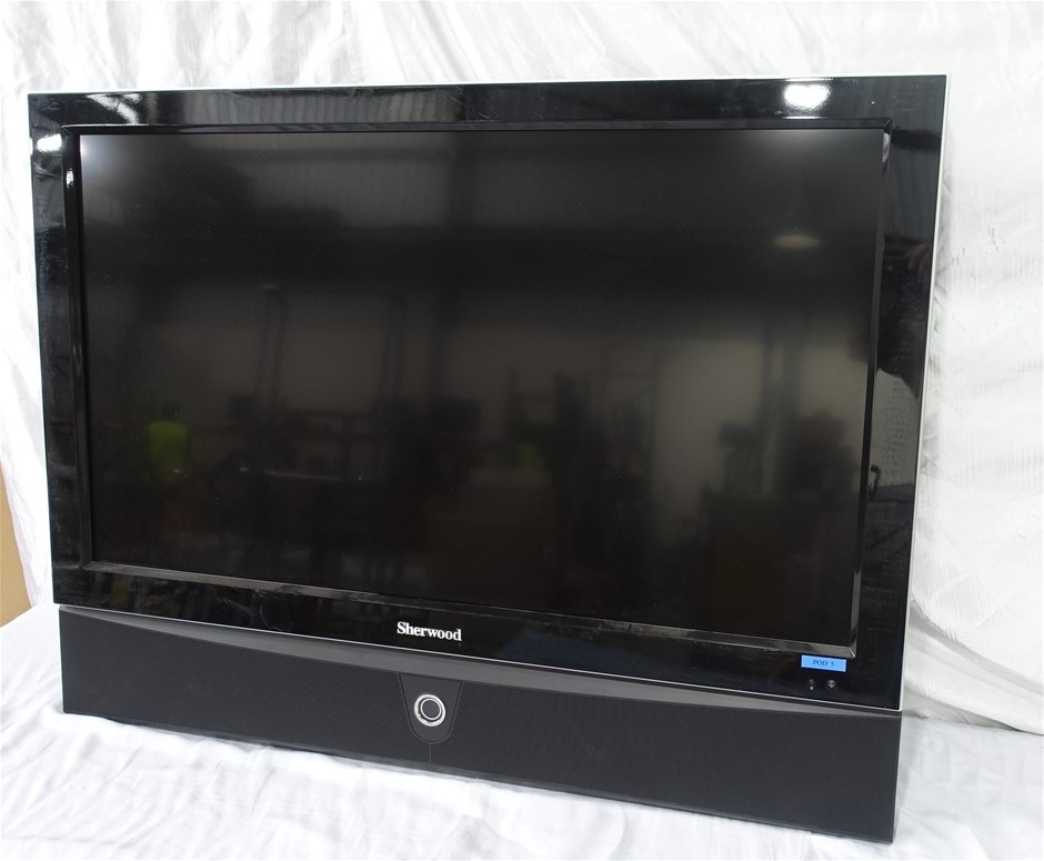 Sherwood LF-40ITB5 Television - LCD