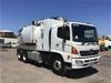 2004 Hino FH 6 x 4 Vacuum Truck