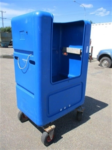 Portable Washing Station