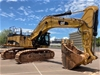 2012 Caterpillar 374D LME Hydraulic Excavator