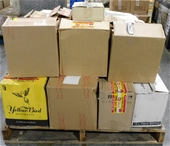 NSW Pick Up ONLY - Warehouse Clearance Pallet Sale !!!