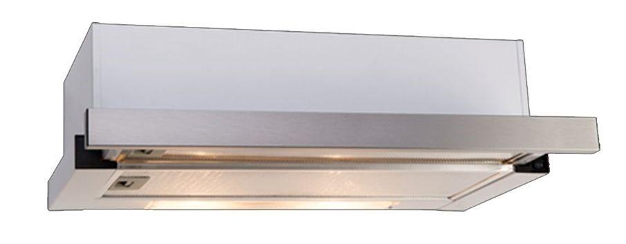Euro Appliances ES602SS 60cm Slideout Rangehood