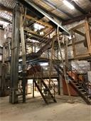 Pelletiser Machine, Kason Plant & Extruder Platform Machine