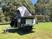 Unused Armor Caravans