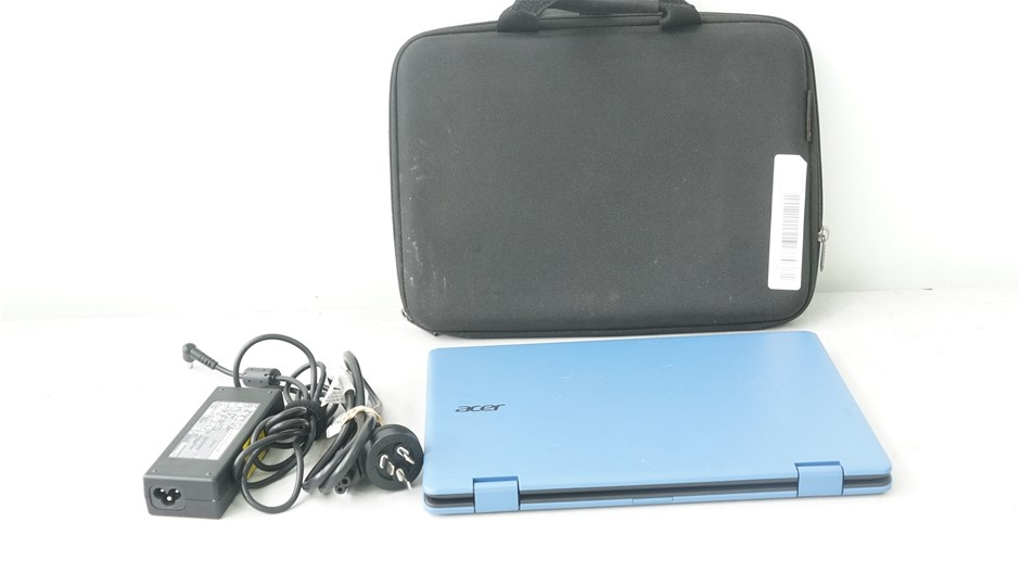Acer Aspire R3-131T 13.3-inch Notebook