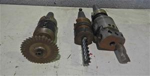 CNC Mill Tool Holders