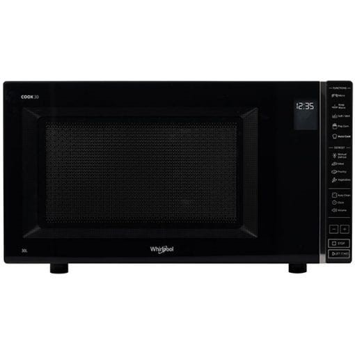 WHIRLPOOL 30L Microwave Oven 900W. (SN:CC67121) (276893-95)