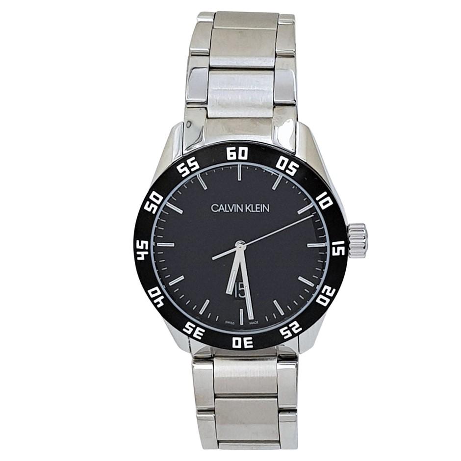 Calvin Klein Compete Watch