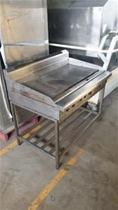 Flat Hot Plate (LPG)