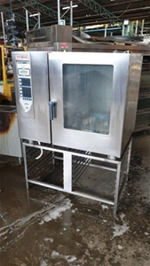 Commercial Combi Oven (10 Tray)
