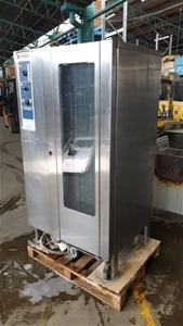 Commercial Combi Oven (20 Tray)