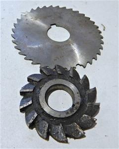 Milling Machine Cutting Blades (Pooraka,