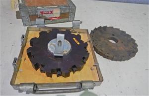 Sandvick T-Max Mill Cutter (Pooraka, SA)