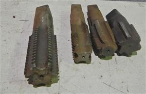 Large Tapping Tools (Pooraka, SA)