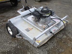 Polaris 44 Rugged Cut Mower
