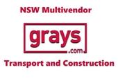 MV Transport and Construction Sale
