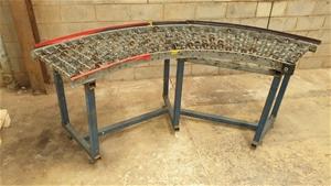 Circular Steel Conveyor