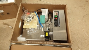 Dry-Ink Coding Machine