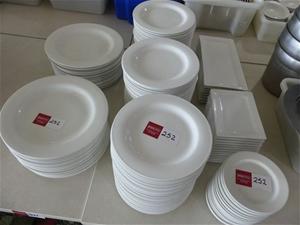 Echelon Plates