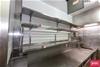 Qty 3 x Wall Shelves