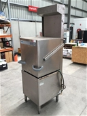Unreserved Catering Equipment - Dishwashers, Freezer