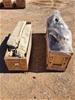 2 x Skid Boxes Containing Mesabi Radiator Core Tubes