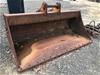 2200 Excavator Bucket