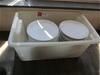 Tub Qty of Nikko Plates
