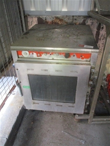 Warming Cabinet