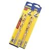 10 x IRWIN Titanium Jet Point Metal Drills 29/64`` (11.51mm) Reduced Flatte