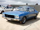 1974 Holden HQ Monaro GTS RWD Manual Coupe