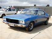 1974 Holden HQ Monaro GTS RWD Manual Coupe