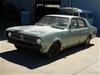 1970 Holden HG Kingswood RWD Automatic Sedan