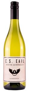 CS Earl Chardonnay 2018 (6 x 750mL) SA