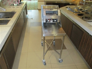 Hatco TM-10H Toaster