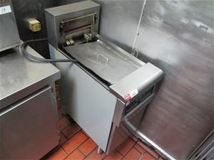 Frymaster RE117-2TCSD Deep Fryer
