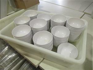 Ryner Serving Bowls