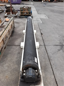 Used conveyor Roller with Stand