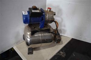 Used Garden Pump