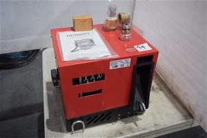 AC Diesel Pump Digital Recorder