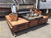 Unreserved Mezzanine Decks & Thermo Unit Sale