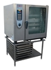 Rational Self Cooking Centre Scc 102 Electric 20 Tray Combi Oven