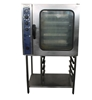 Electrolux 10 Tray Gas Combi Oven With Stand.