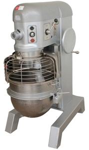 Hobart H600, 60 Qt Planetary Mixer.